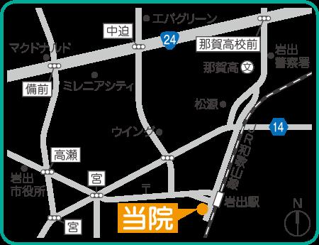 和歌山県岩出市高塚53番4
