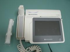 スパイロメーター(呼吸機能検査)